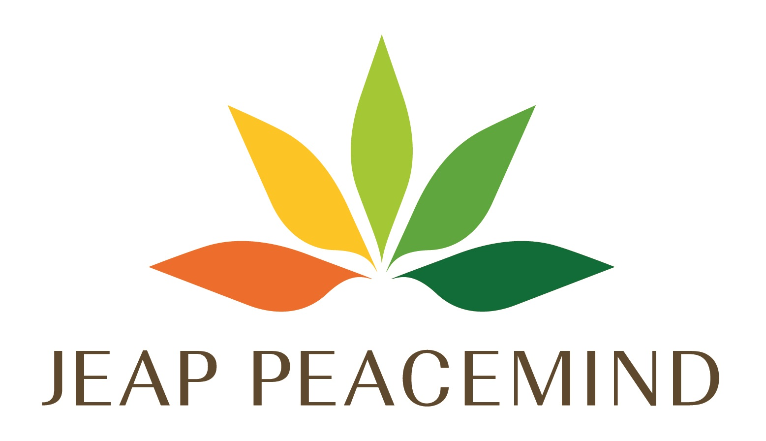 JEAP Peacemind logo