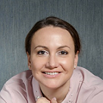Profile picture of Olga Melnikova